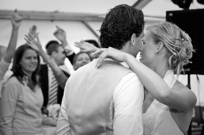 Wedding party by Thomas van Ardenne